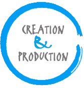 Creation & Production