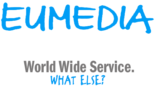 EUMEDIA - World Wide Service, What Else?
